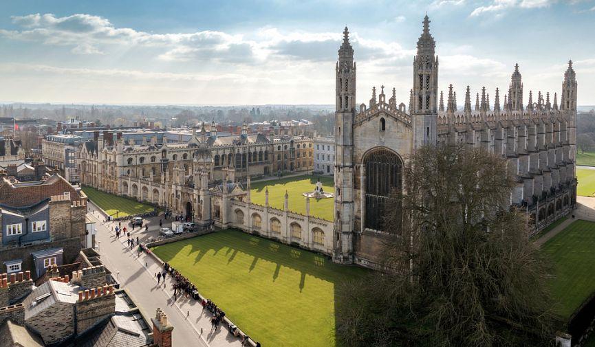 Высшее образование в Британии: города с лучшими ценами для студенческой жизни