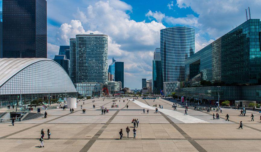 Коммерческая недвижимость Парижа: во что выгодно инвестировать