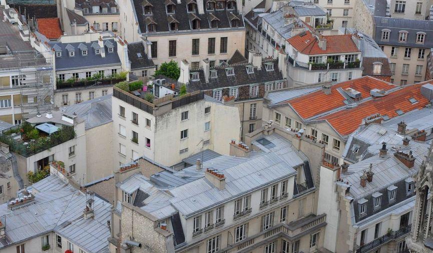 Свежая подборка из 10 квартир в Париже стоимостью до 500 000 евро, доступных уже сейчас