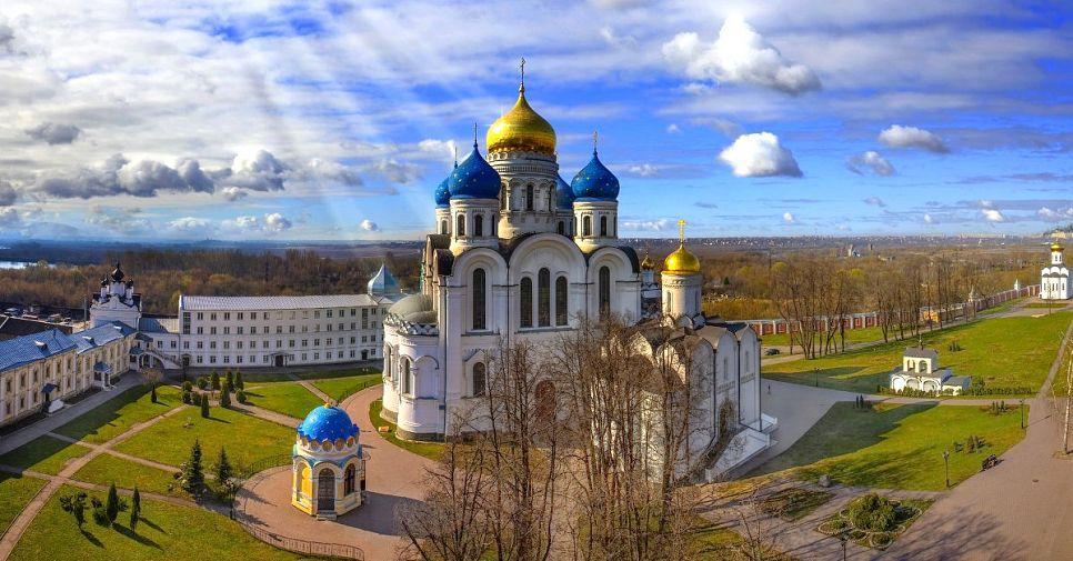 Куда податься в выходные: 5 мест в полутора часах езды от Москвы