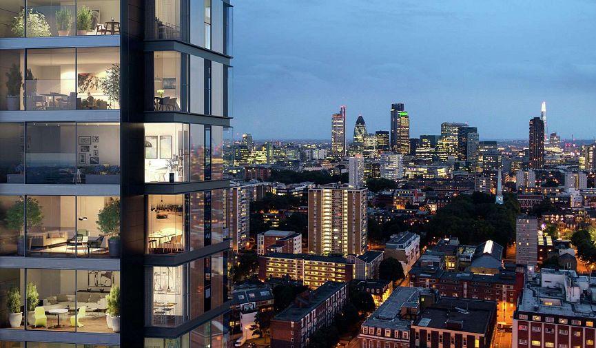 Квартирный вопрос: как купить недвижимость в Лондоне