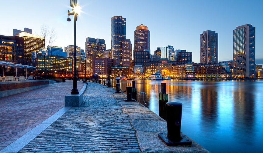 Аренда квартиры в США: обзор летних цен в крупнейших городах страны