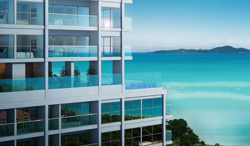 20-летняя виза от Thailand Elite при покупке квартиры в Southpoint!
