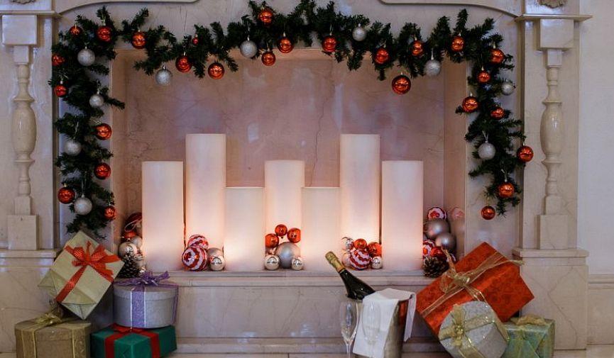 Праздничная зима с Four Seasons Hotel Baku