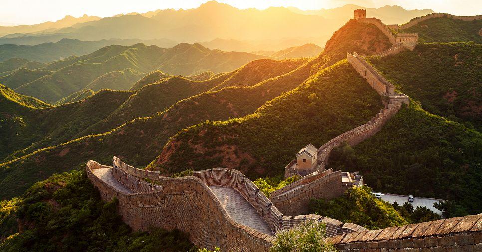 Гранд-тур в Китай: разрыв туристических шаблонов