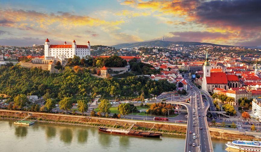 Как открыть бизнес в Словакии: процедура для иностранцев