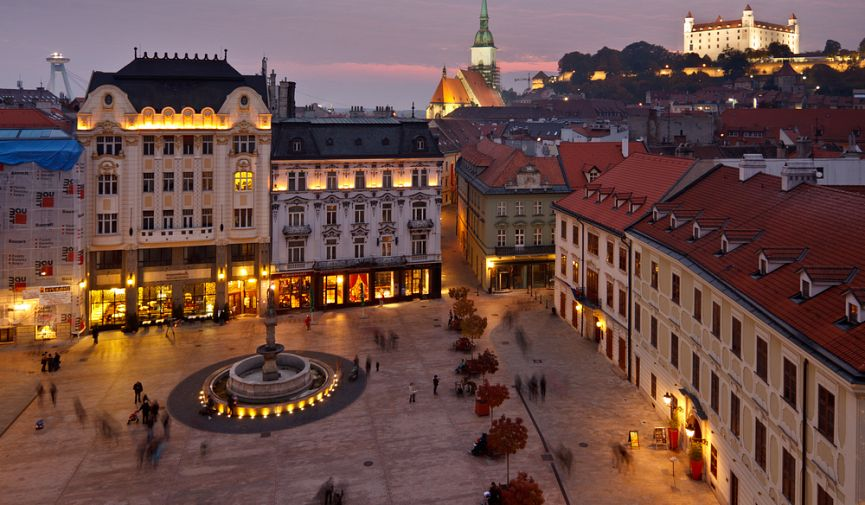 ВНЖ в Словакии на базе своего бизнеса: инструкция для граждан СНГ