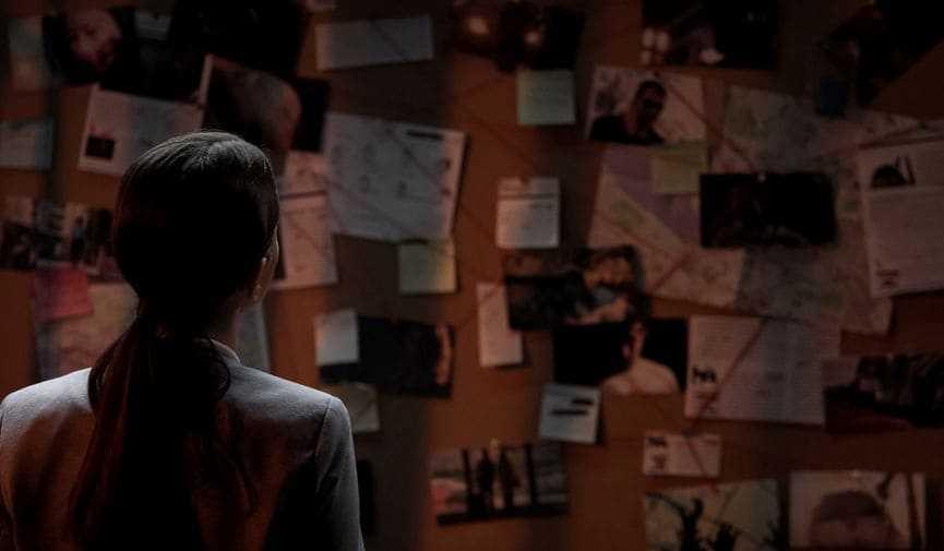 Загадки, интриги, расследования: 10 фильмов, которые держат в напряжении до последнего