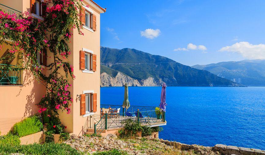 Тонкости аренды: как самому искать жилье в Греции и сколько это будет стоить