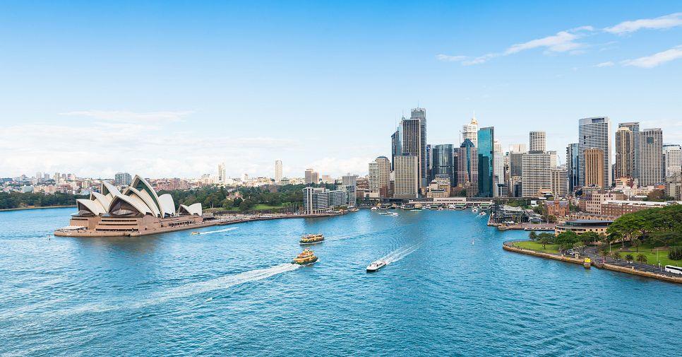 В Киеве расскажут о карьере и учебе в Австралии и Новой Зеландии