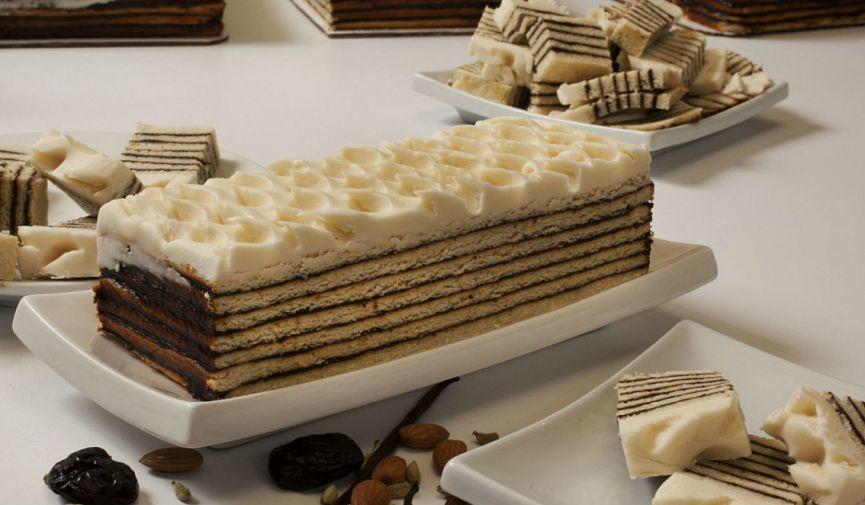 Сладкоежкам посвящается: 20 самых крутых десертов из разных уголков мира