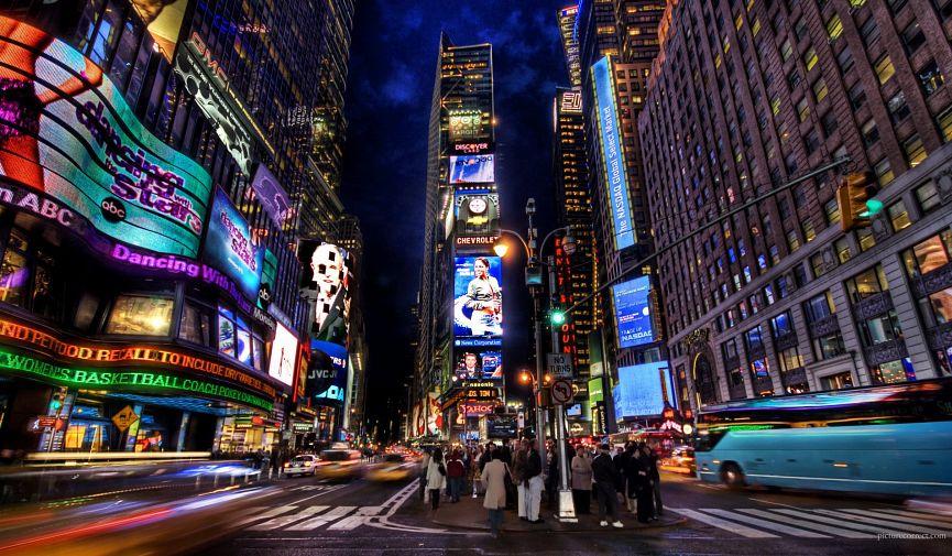 Секреты Нью-Йорка: полный гид, как провести время в городе совершенно бесплатно