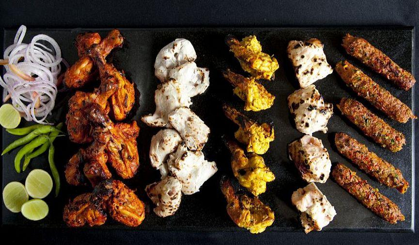 Вкус Индии: с 8 по 17 июня «Хаятт Ридженси Киев» представляет новое специальное меню от шеф-повара Анила Курана