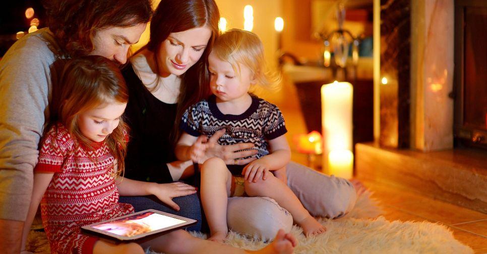 ТОП-10 фильмов для рождественского настроения