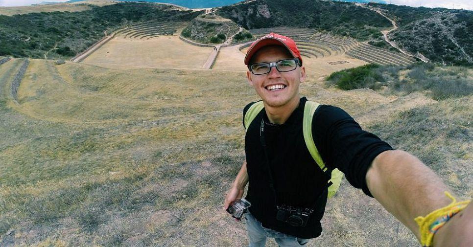 Как бросить всё и отправиться в кругосветку: личный опыт Андрея Николаева