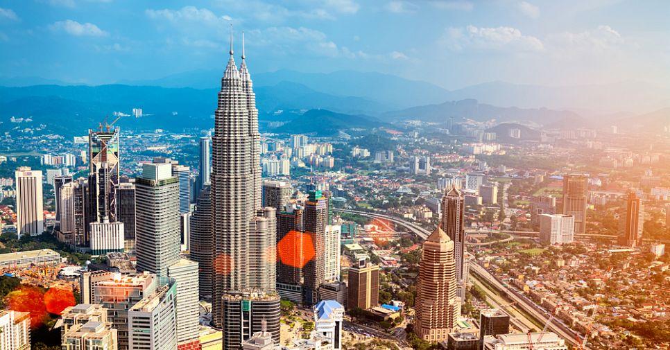 Такого вы еще не видели: 7 причин побывать в Малайзии хотя бы раз в жизни