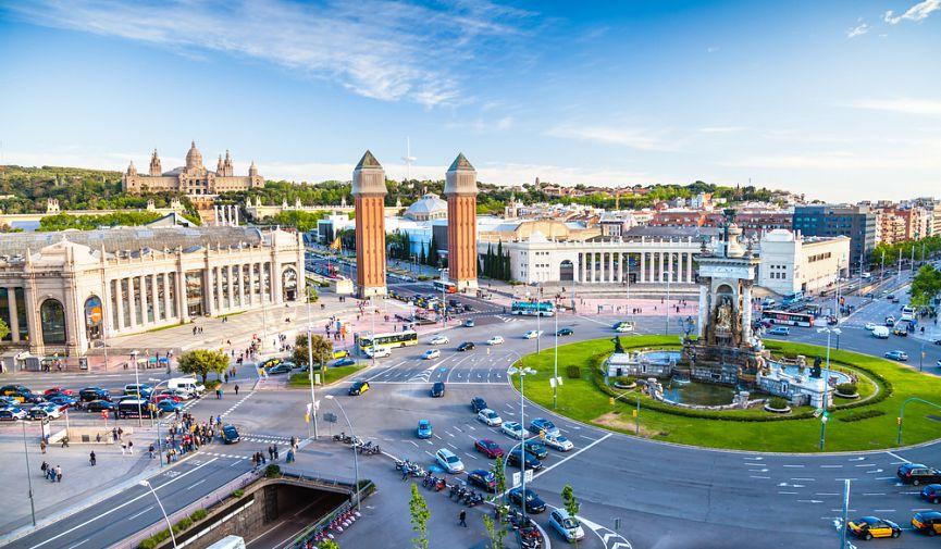 Как получить рабочую визу в Испанию: пошаговая инструкция