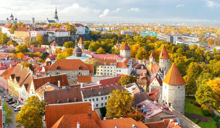 ВНЖ в Прибалтике: сравнение иммиграционных программ Латвии, Литвы и Эстонии