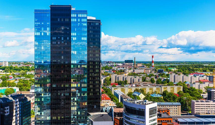 Рынок труда Эстонии: низкая безработица и рай для айтишников