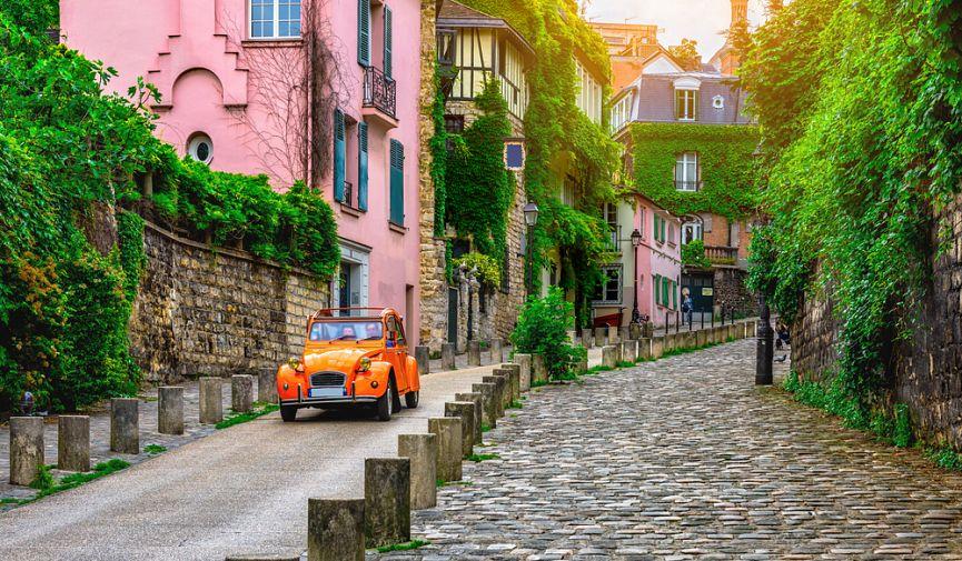 Лондон, Париж и Москва вошли в ТОП-5 самых фотографируемых городов мира