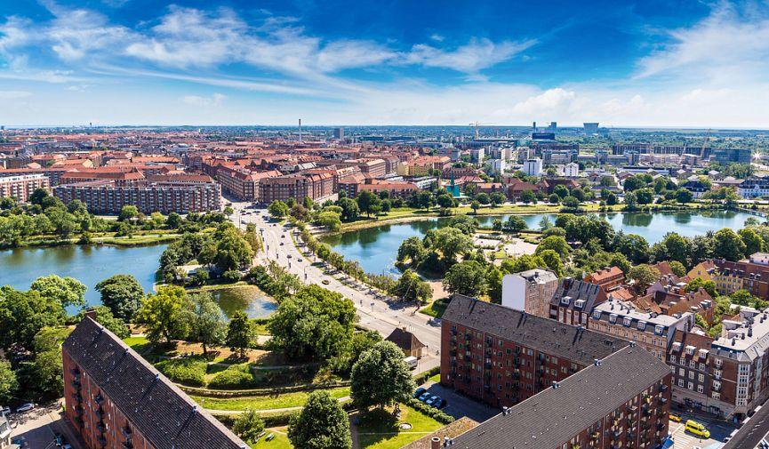 Где в Европе работать хорошо: города с самой короткой рабочей неделей