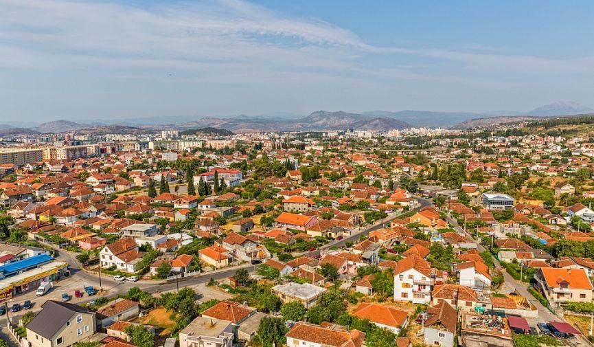 Купить квартиру в Черногории: лучшие варианты апреля