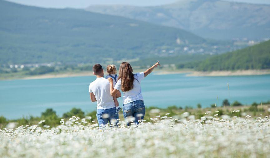 Как оформить ПМЖ в Словении: пошаговая инструкция для иностранцев