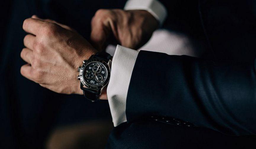 Мужские и женские часы: 5 главных трендов 2018 года