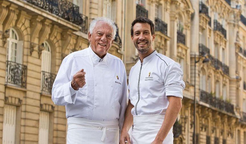 Высокая кухня по цене фастфуда: шефы открывают рестораны в аэропорту Парижа