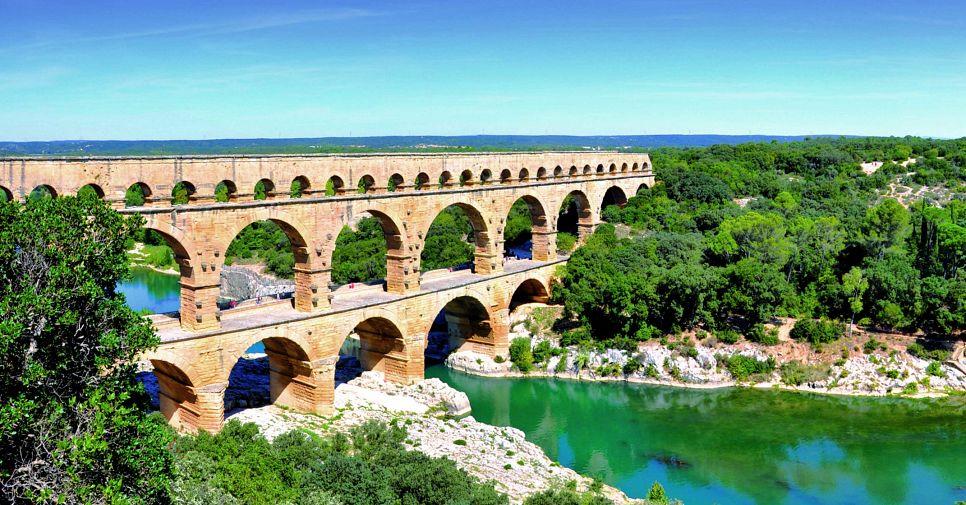 Чудеса архитектуры: ТОП-10 самых впечатляющих мостов Франции, которые стоит увидеть