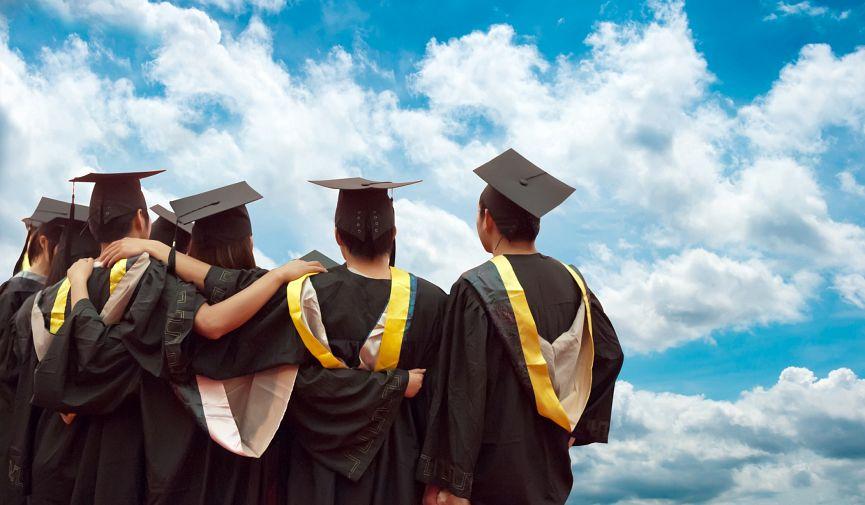 Иностранные студенты в США: откуда они приезжают и в каких вузах учатся