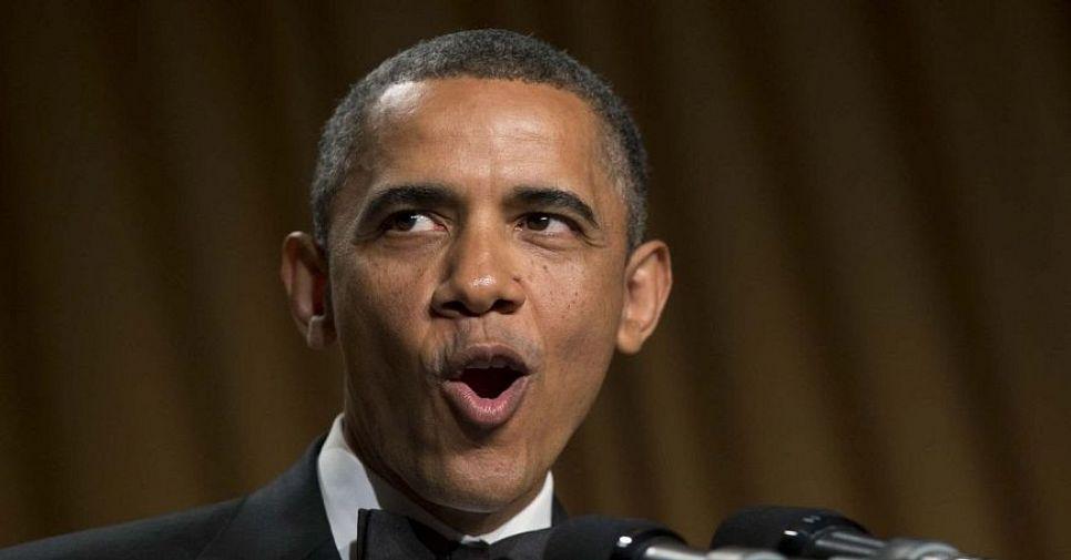 А напоследок я скажу: 6 лучших появлений Барака Обамы в телешоу