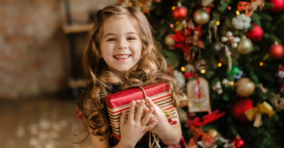 Елочка, гори! Лучшие новогодние развлечения Киева для детей и взрослых