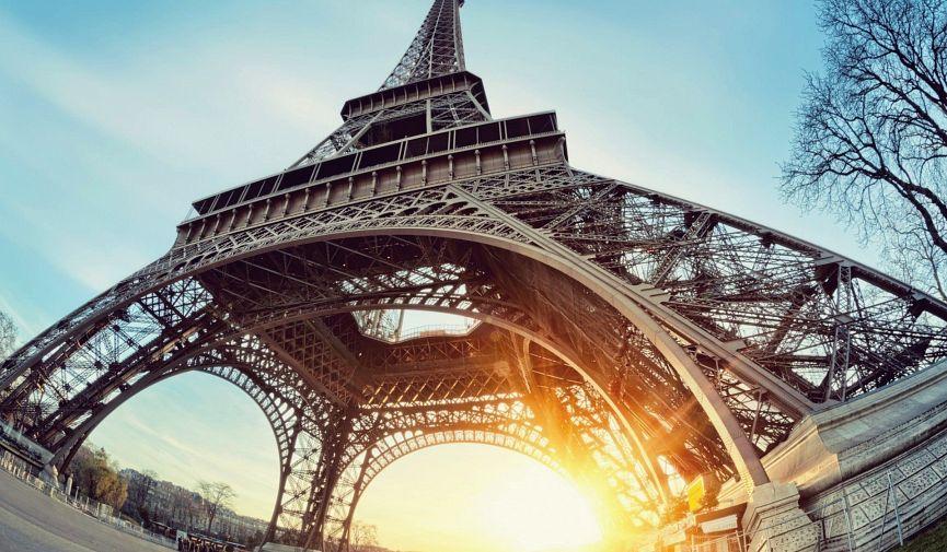 20 малоизвестных фактов о Франции, которые вас удивят