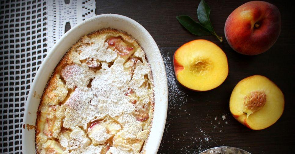 Ароматная французская выпечка: 5 рецептов идеальных осенних пирогов