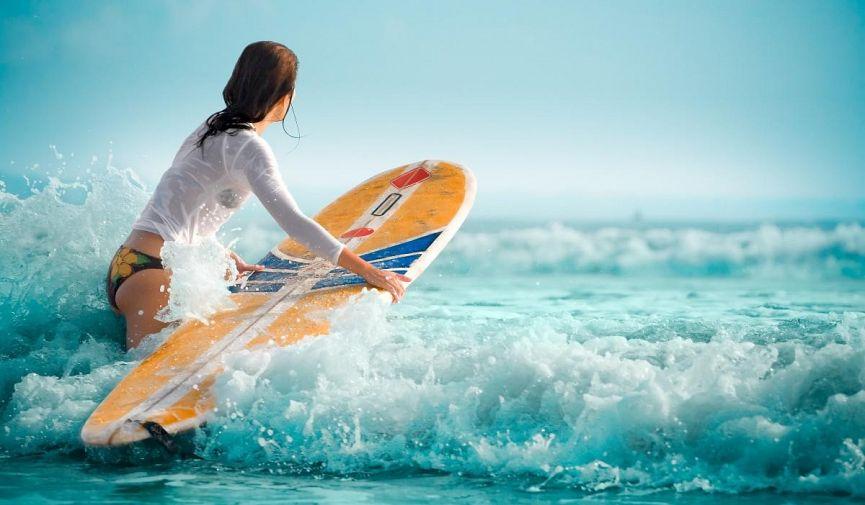 Отпуск 2017: 7 мест, куда не стоит ехать в этом году, и альтернатива им