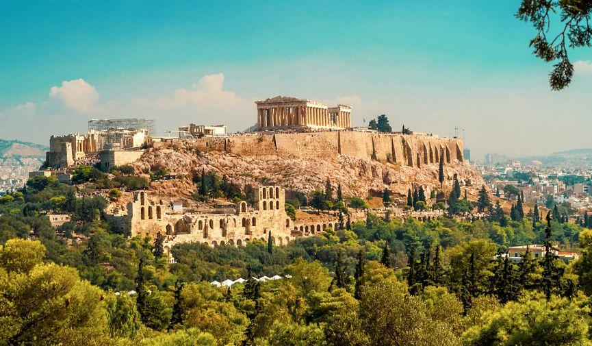 10 интересных фактов об Акрополе, которых вы не знали
