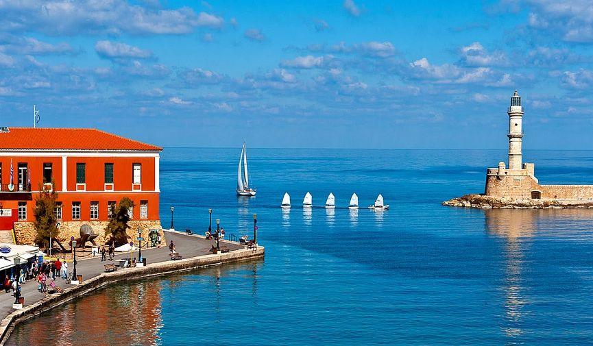 15 потрясающих мест Греции, которые нужно увидеть, пока не сыграл в ящик
