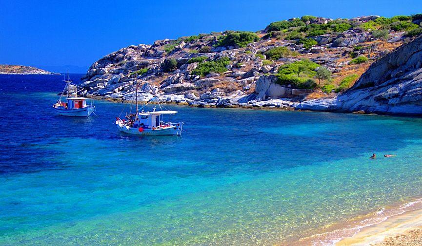Трезубец Посейдона: что посмотреть на полуострове Халкидики