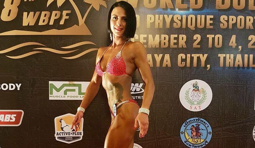 Стартовал набор на фитнес-тур на Самуи с Ксенией Устименко