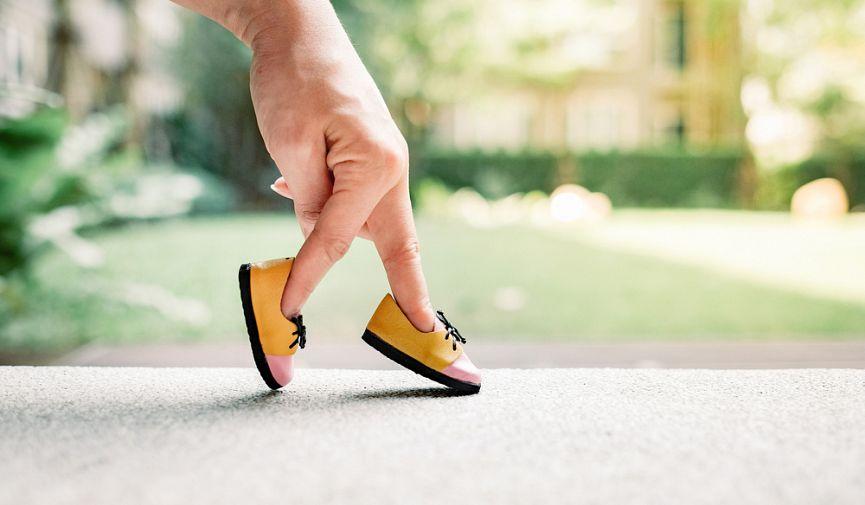 Идеальная пара: 10 украинских брендов обуви