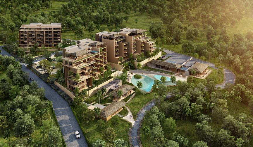 The Heights Bangsaray — рай для успешных и молодых душой людей старше 45