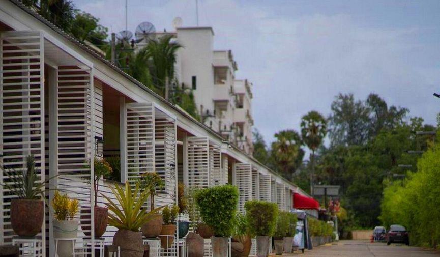 Simply Resort by Metadee: райский отдых в паре шагов от пляжа Ката