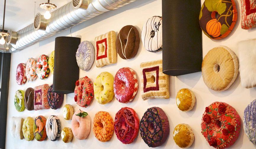Сладкие визитки: 12 десертов, которые прославили родные города