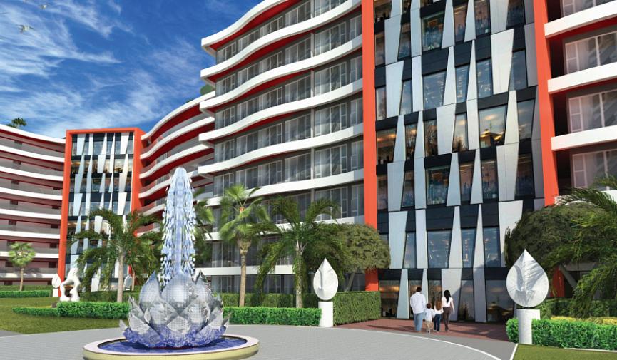Квартирный проект Mai Khao Beach Condotel — лучшая инвестиция в недвижимость