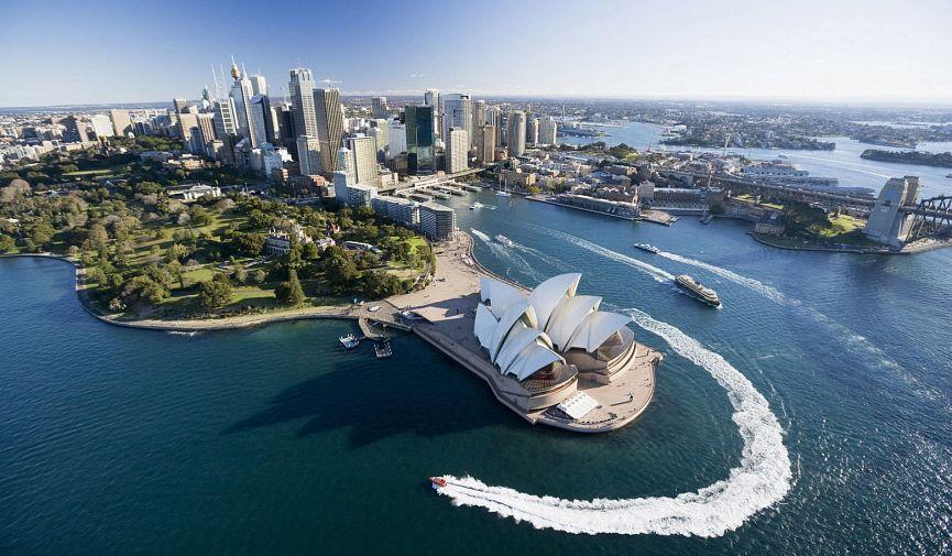 Как переехать в Австралию: обзор гостевых, рабочих, инвесторских и студенческих виз