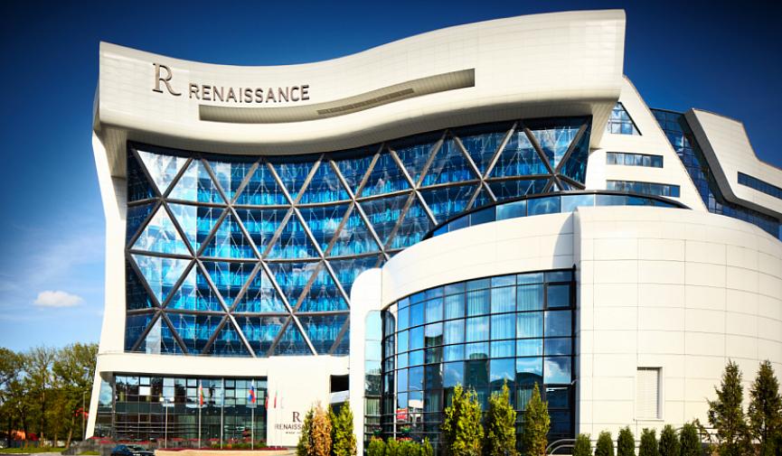 Отель «Ренессанс Минск» — место для комфортного отдыха и удивительных открытий в Беларуси