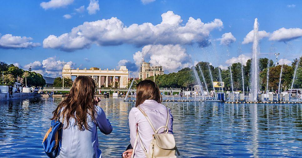Забудь об этом в Москве! 9 вещей, которые вы никогда не найдете в столице