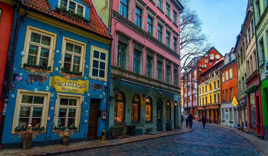 The Telegraph: 25 мест Восточной Европы, которые должен посетить каждый