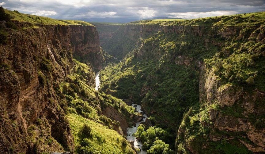 Британцы назвали 10 причин, чтобы посетить Казахстан